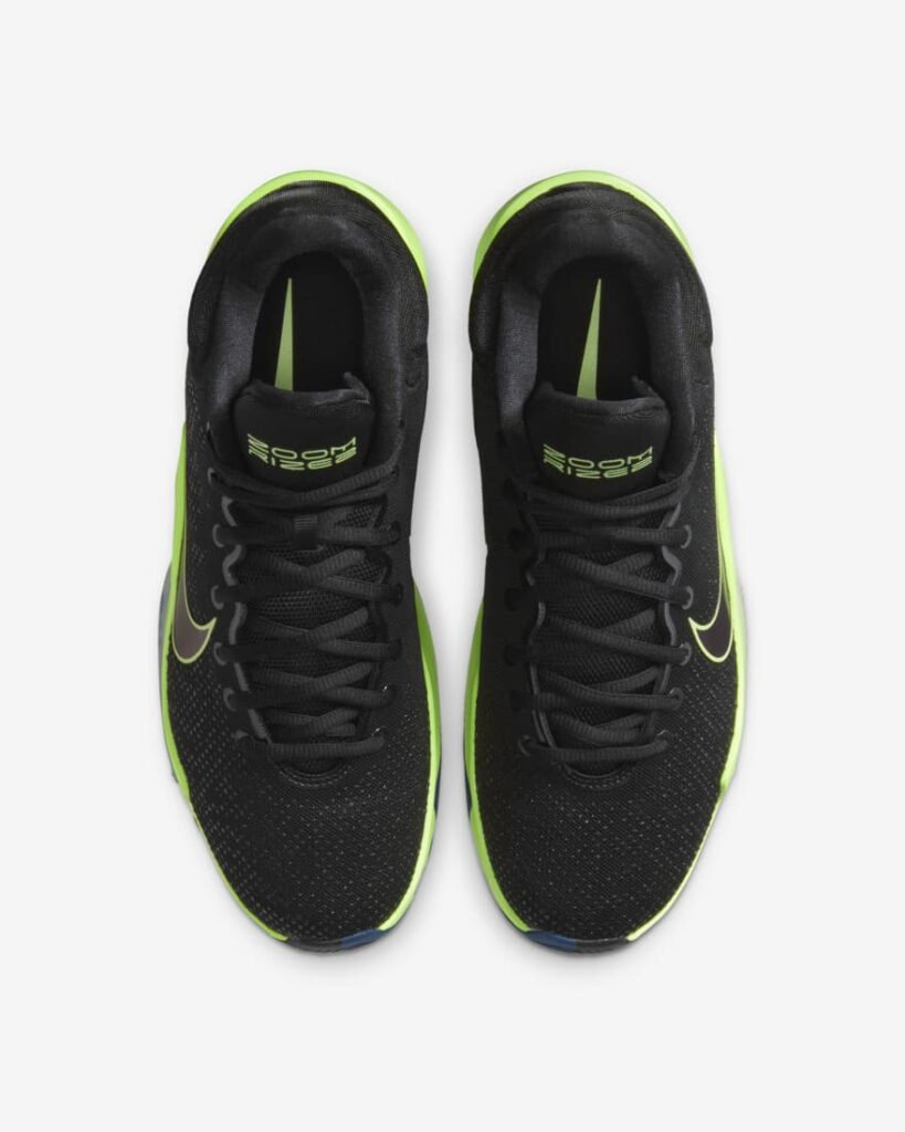 Nike Zoom Rize 2 Review: Top