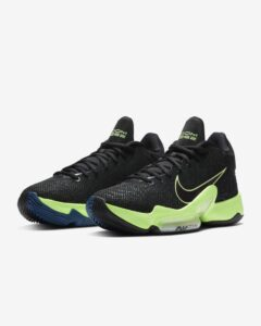 Nike Zoom Rize 2 Review: Pair