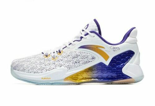 Best Basketball Shoes For Guards: RR5