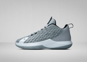 Lightest Basketball Shoes: CP3 12