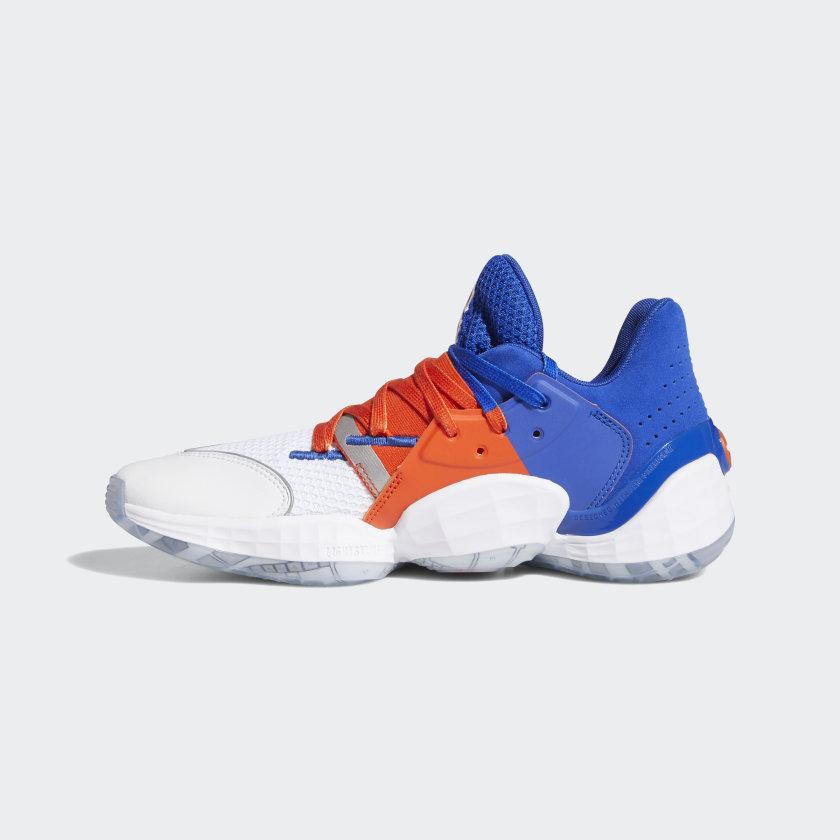 Lightest Basketball Shoes: Harden Vol 4