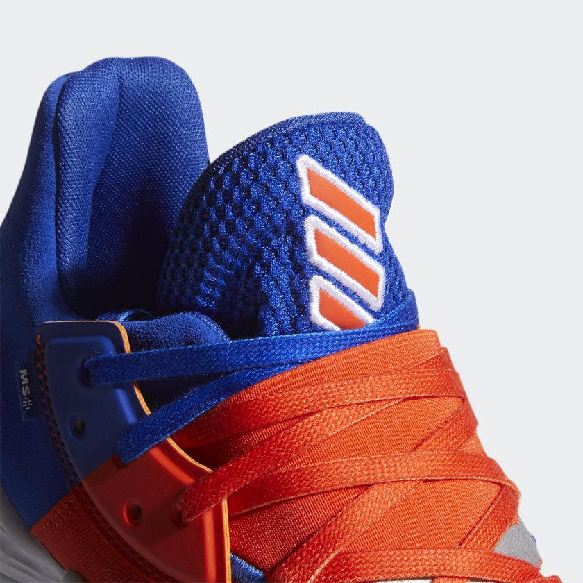 Lightest Basketball Shoes: Harden Vol 4 2