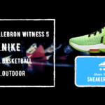 LeBron Witness 5 Review