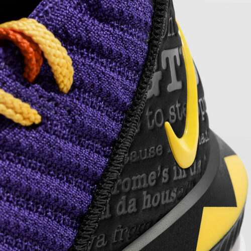 Best Nike Basketball Shoes: LeBron 16 #2