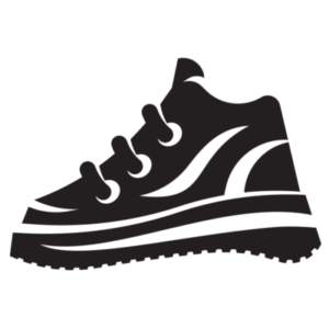 Shoes For Hire: Logo 2