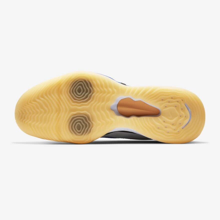 Nike Air Zoom BB NXT Review: Outsole 1