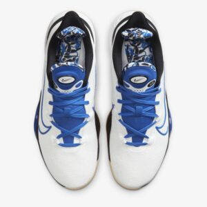 Nike Air Zoom BB NXT Review: Top