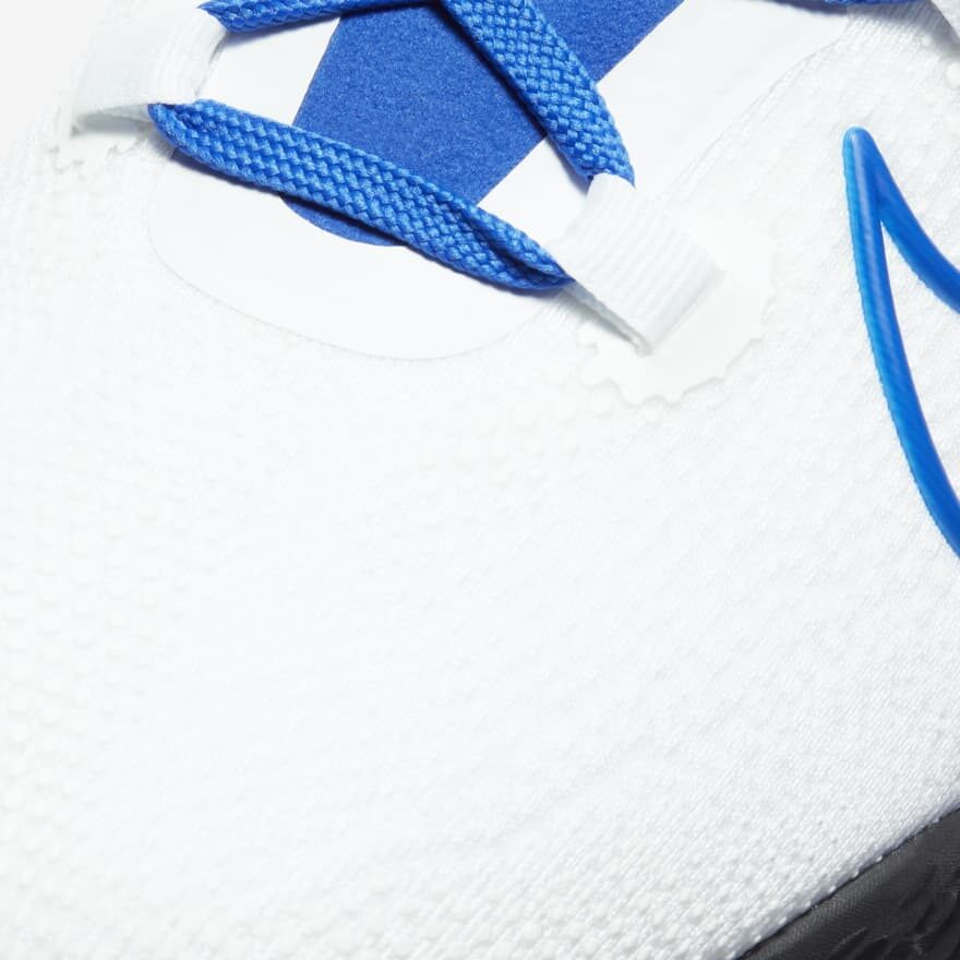 Nike Air Zoom BB NXT Review: Forefoot