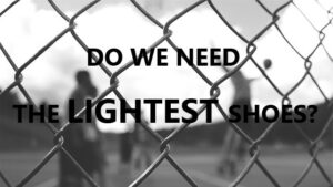 Lightest Basketball Shoes: Myths