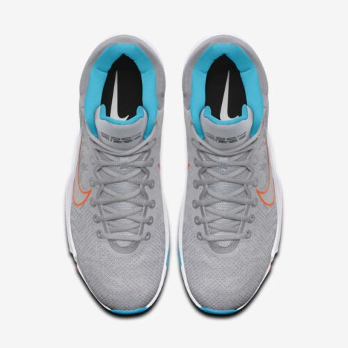 Best Nike Basketball Shoes: Zoom Rize 2 #2