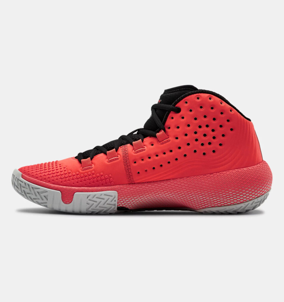 Best Under Armour Basketball Shoes: HOVR Havoc 2