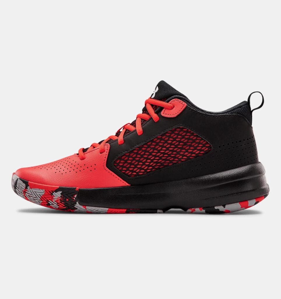 Top Cheap Basketball Shoes: Lockdown 5