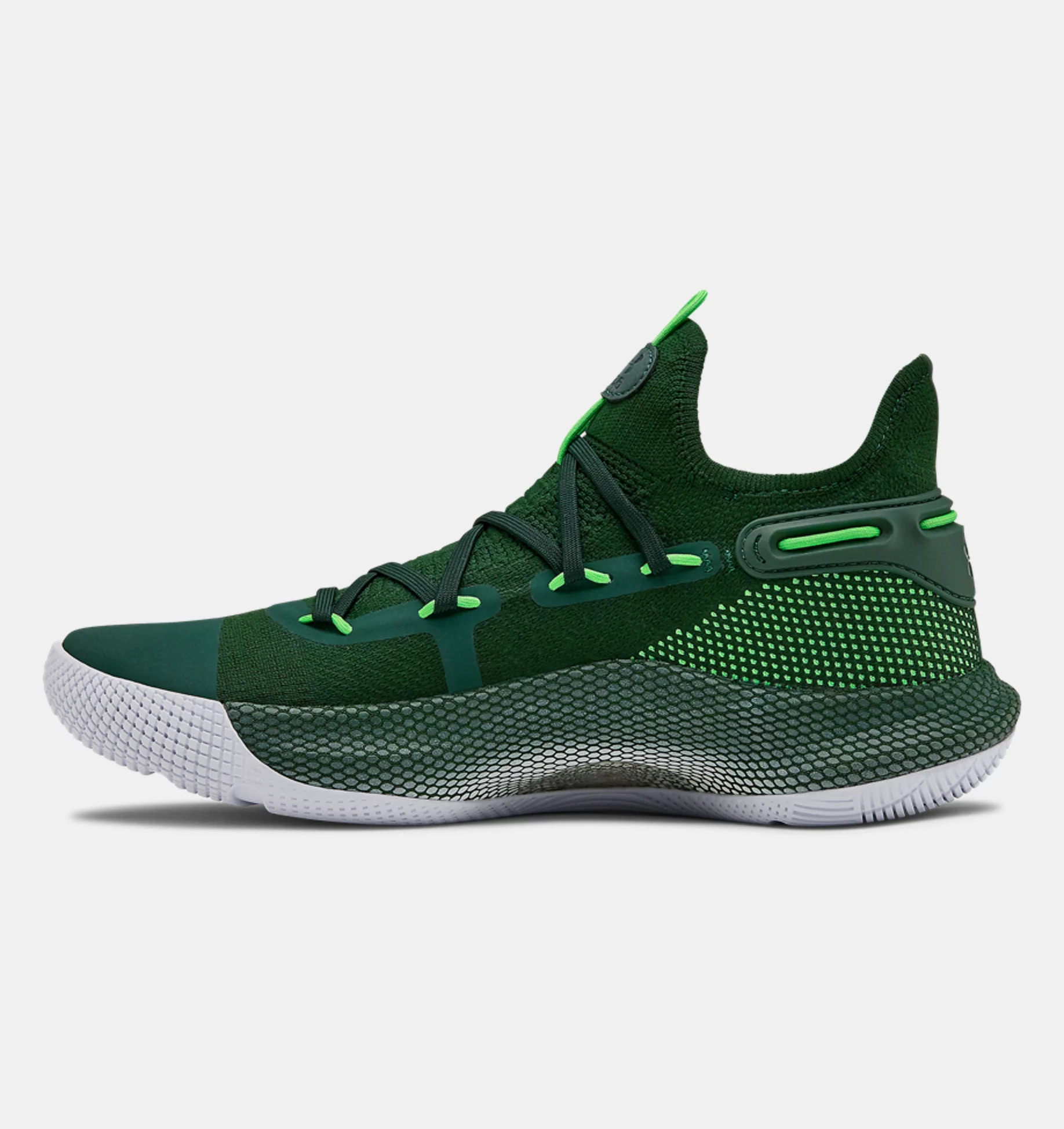 Lightest Basketball Shoes: Curry 6