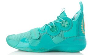 Way of Wade 8 Review: Side 2