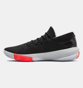 Lightest Basketball Shoes: SC 3ZERO III