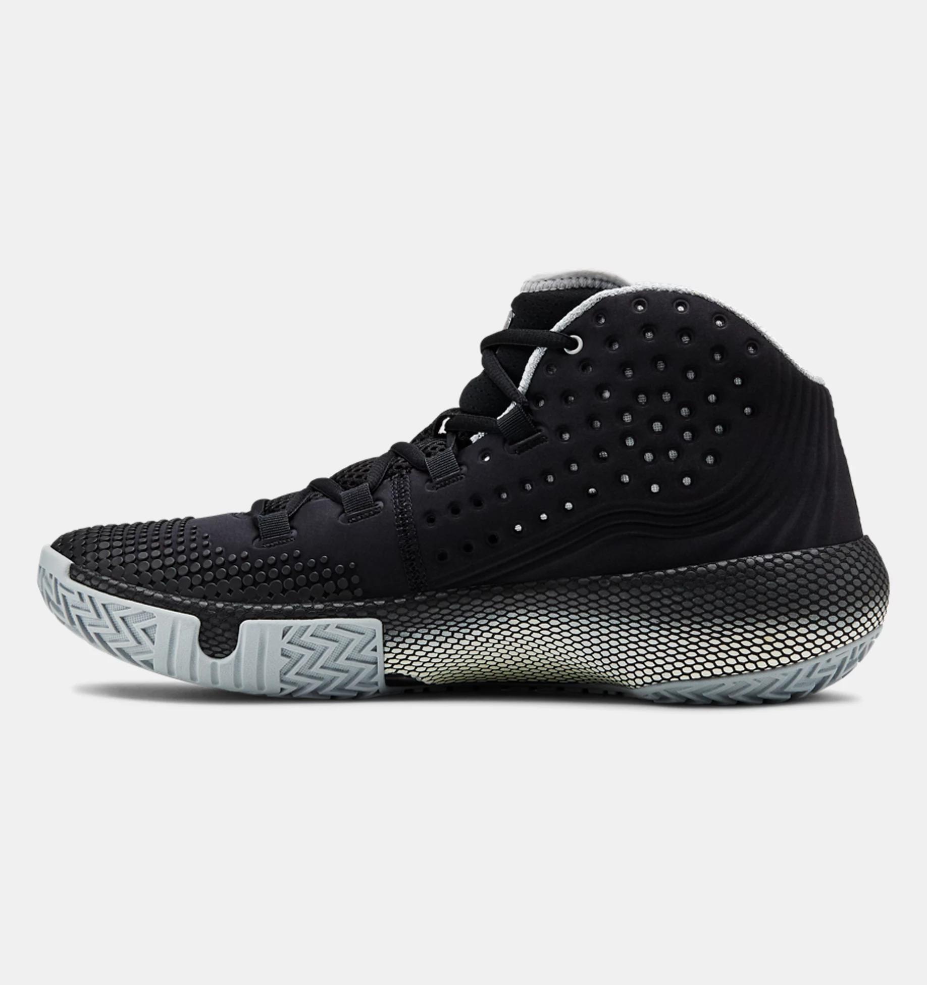 Lightest Basketball Shoes: HOVR Havoc 2