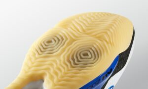 Nike Air Zoom BB NXT Review: Outsole 2