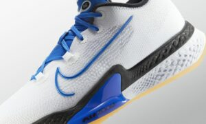 Nike Air Zoom BB NXT Review: Midfoot 1