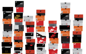 The Best Jordan Basketball Shoes: Variety