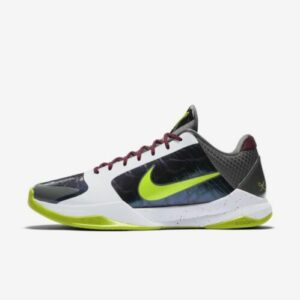 Best Basketball Shoes For Guards: Kobe 5 Protro