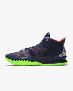 Lightest Basketball Shoes: Kyrie 7