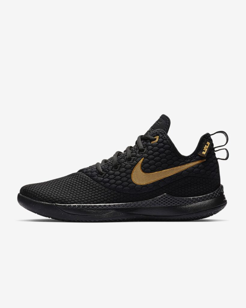 Top Cheap Basketball Shoes: Witness 3