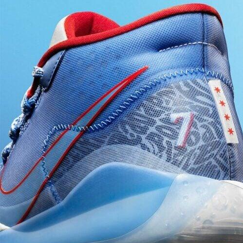 Best Nike Basketball Shoes: KD 12 #2