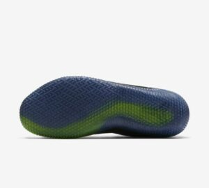 Kobe AD NXT 360 Review: Outsole 2