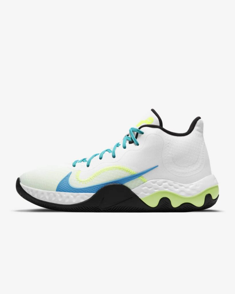 Top Cheap Basketball Shoes: Renew Elevate