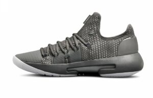 Best Under Armour Basketball Shoes: HOVR Havoc Low