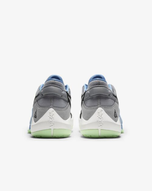 Lightest Basketball Shoes: Zoom Freak 2 2