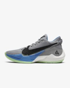 Lightest Basketball Shoes: Zoom Freak 2
