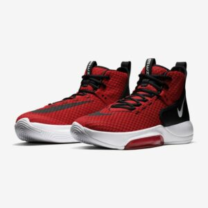 Best Nike Basketball Shoes: Zoom Rize #2