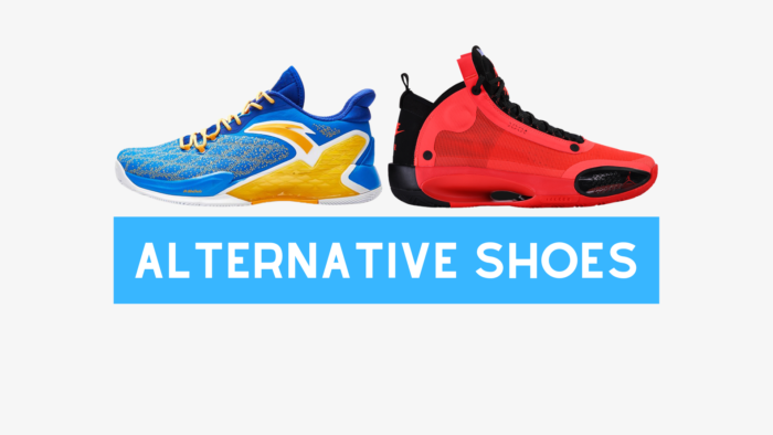 Nike Cosmic Unity Review: Alternatives
