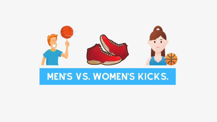 Best Women Basketball Shoes: Difference