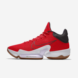 Best Women Basketball Shoes: Zoom Rize 2