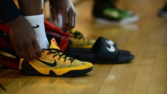 How To Prevent Blisters in Basketball: Fit