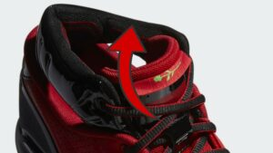 How To Prevent Heel Slippage in Basketball Shoes: Proper Lining