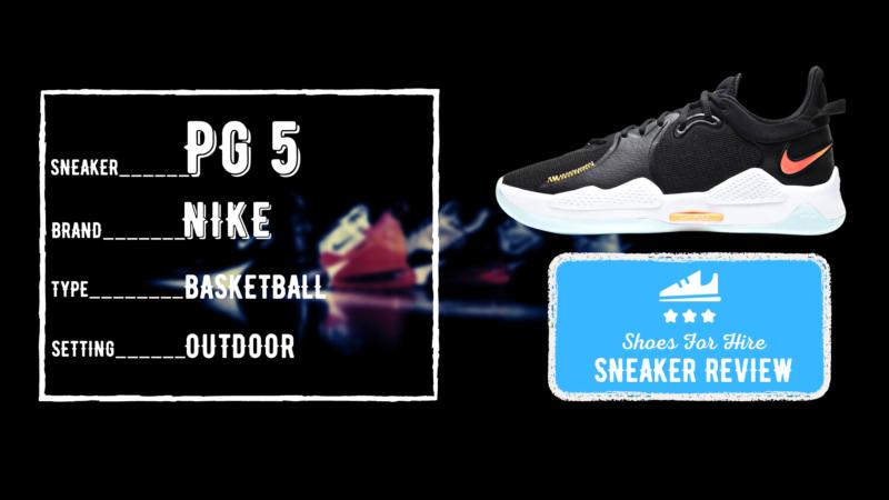 Nike PG 5 Review: 3-Month OUTDOOR Breakdown
