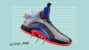 How To Prevent Heel Slippage in Basketball Shoes: Torsional Support