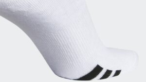 How To Prevent Heel Slippage in Basketball Shoes: Grippy Socks