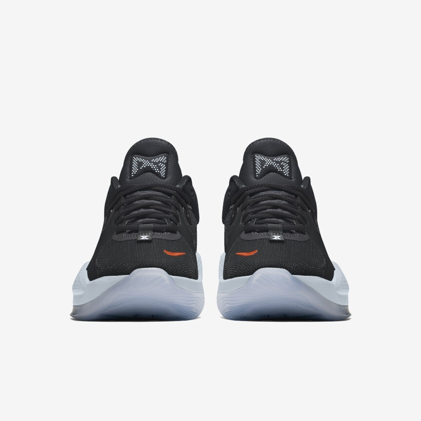 PG 5 Review: Front