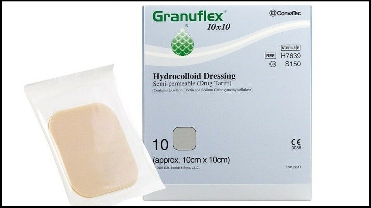 How To Prevent Blisters in Basketball: Hydrocolloid Dressing