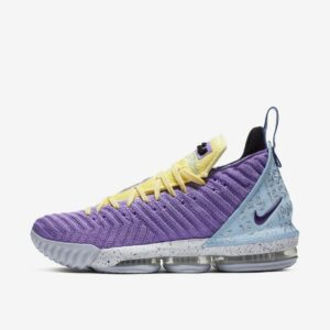 How To Prevent Blisters in Basketball: LeBron 16