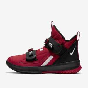 How To Prevent Blisters in Basketball: LeBron Soldier 13