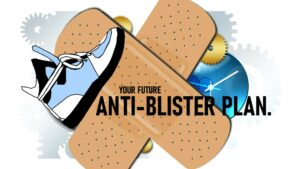How To Prevent Blisters in Basketball: Your Future Anti-Blister Plan