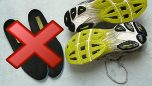 How To Prevent Heel Slippage in Basketball Shoes: Slippery Insole