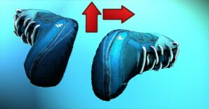How To Prevent Heel Slippage in Basketball Shoes: To Wide or Tall