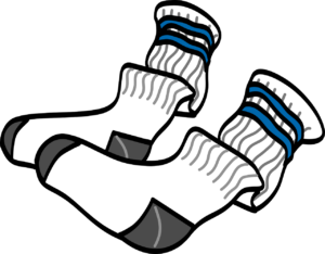 How To Prevent Heel Slippage in Basketball Shoes: Double Socks