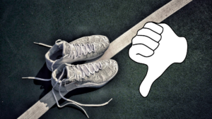 How To Prevent Blisters in Basketball: Shoes